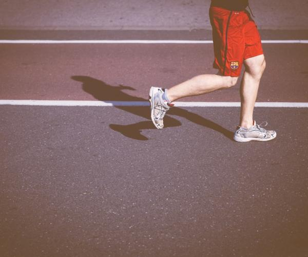 How Adults with Knee Osteoarthritis Can Benefit from Intensive Exercise