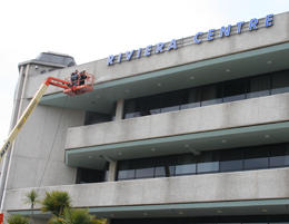 Facelift for Riviera International Centre