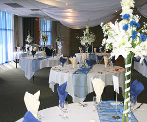 Weddings at the Riviera International Conference Centre