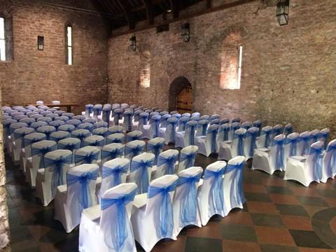 Wedding Venue Torquay Riviera International Centre